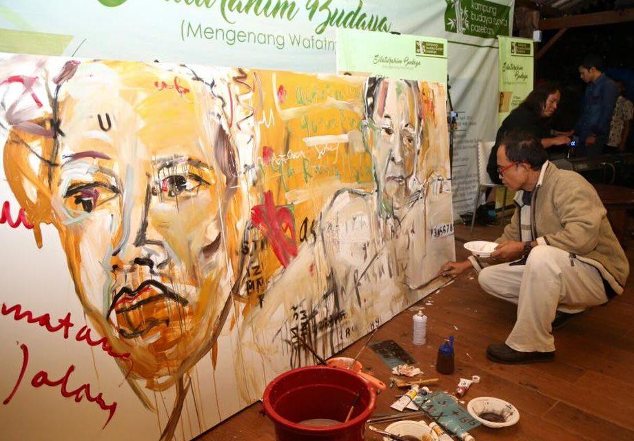 Kampung Budaya Sunda Paseban Gelar Silaturahim Budaya